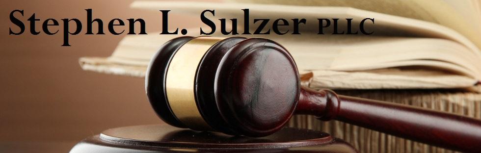 Stephen L. Sulzer PLLC